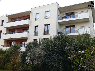 Appartement T2 Chartres